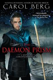 THE DAEMON PRISM by Carole Berg