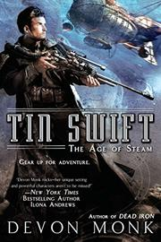 Cover art for TIN SWIFT
