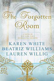 THE FORGOTTEN ROOM by Karen White