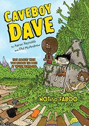 CAVEBOY DAVE by Aaron Reynolds