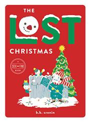 THE LOST CHRISTMAS by B.B. Cronin