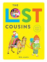 THE LOST COUSINS by B.B. Cronin