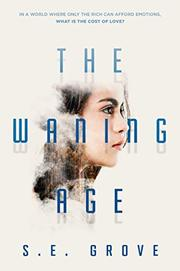 THE WANING AGE by S.E. Grove