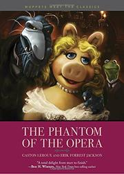 THE PHANTOM OF THE OPERA by Erik Forrest  Jackson