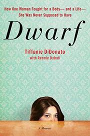 DWARF by Tiffanie DiDonato