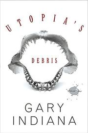 UTOPIA'S DEBRIS by Gary Indiana