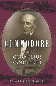 COMMODORE by Jr. Renehan