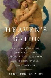 HEAVEN'S BRIDE by Leigh Eric Schmidt