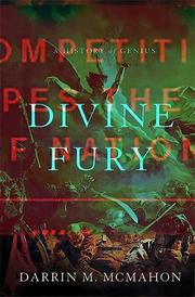 DIVINE FURY by Darrin M. McMahon
