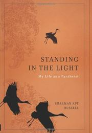 STANDING IN THE LIGHT by Sharman Apt Russell