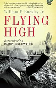 FLYING HIGH by William F. Buckley Jr.