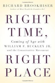 Cover art for RIGHT TIME, RIGHT PLACE