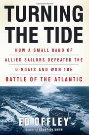 TURNING THE TIDE by Ed Offley