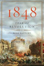 1848 by Mike Rapport