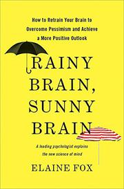 RAINY BRAIN, SUNNY BRAIN by Elaine Fox