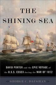 THE SHINING SEA by George C. Daughan