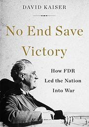 NO END SAVE VICTORY by David Kaiser