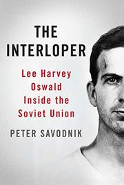THE INTERLOPER by Peter Savodnik