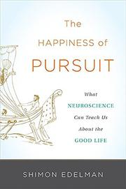 Book Cover for THE HAPPINESS OF PURSUIT