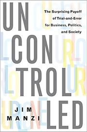 Book Cover for UNCONTROLLED