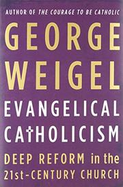 Book Cover for EVANGELICAL CATHOLICISM