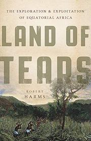 LAND OF TEARS by Robert Harms
