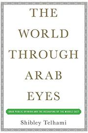 THE WORLD THROUGH ARAB EYES by Shibley Telhami