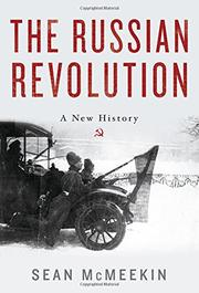 THE RUSSIAN REVOLUTION by Sean McMeekin