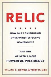RELIC by William G. Howell
