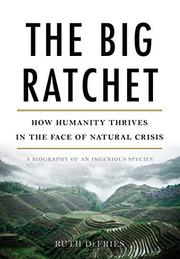 THE BIG RATCHET by Ruth DeFries