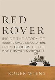 RED ROVER by Roger Wiens
