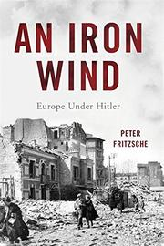 AN IRON WIND by Peter Fritzsche