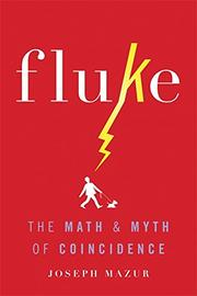 FLUKE by Joseph Mazur