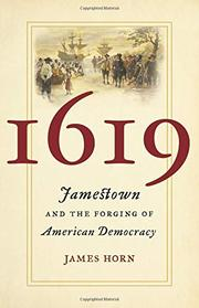 1619 by James Horn