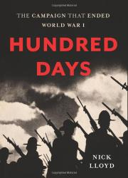 HUNDRED DAYS by Nick Lloyd