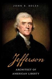 JEFFERSON by John B. Boles