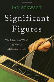 SIGNIFICANT FIGURES by Ian Stewart