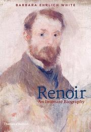 RENOIR by Barbara Ehrlich White
