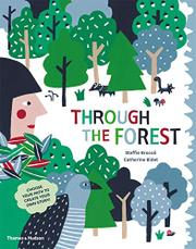 THROUGH THE FOREST by Catherine Bidet