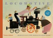 LOCOMOTIVE by Julian  Tuwim