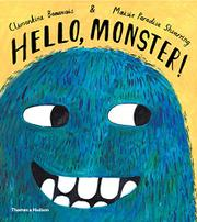 HELLO, MONSTER! by Clémentine Beauvais