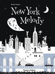 NEW YORK MELODY by Hélène Druvert