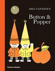 BUTTON & POPPER by Oili Tanninen