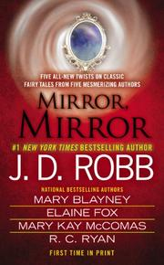 MIRROR, MIRROR by J.D. Robb