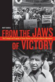 FROM THE JAWS OF VICTORY by Matt Garcia