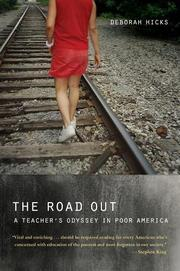 Cover art for THE ROAD OUT