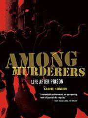 Cover art for AMONG MURDERERS