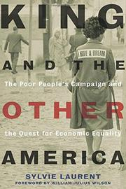 KING AND THE OTHER AMERICA by Sylvie Laurent