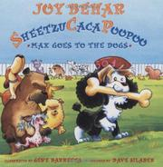 SHEETZUCACAPOOPOO by Joy Behar
