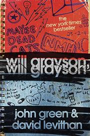 Book Cover for WILL GRAYSON, WILL GRAYSON